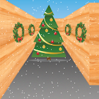 Santa Mazes icon