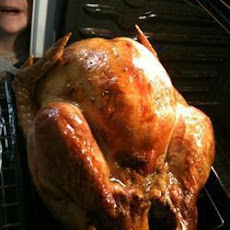 Simply Perfect Roast Turkey
