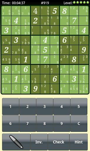 Sudoku Brainiak Free