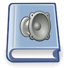 BookDroid (Android 2.1) icon