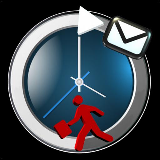 .Hours - Time Clock/Card Pro LOGO-APP點子