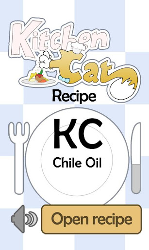 KC Chile Oil