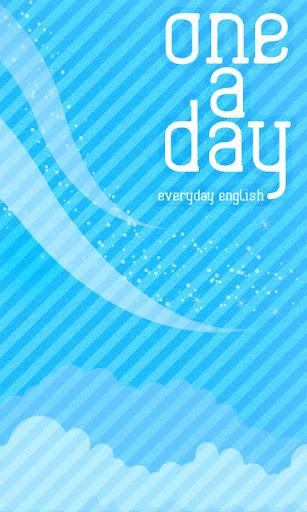 One A Day - 하루 한 번 영어교육