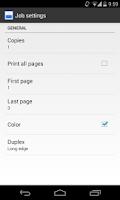 Screenshot of pdf.printer