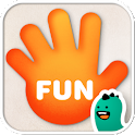 Fingerfun icon