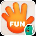 Fingerfun icon