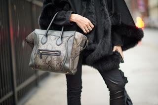 Bí kíp chế tạo những túi xách thời trang sành điệu