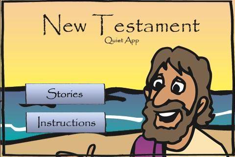 Bible Stories NT 2
