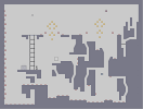 Thumbnail of the map 'Cool People Climb The Ladder'