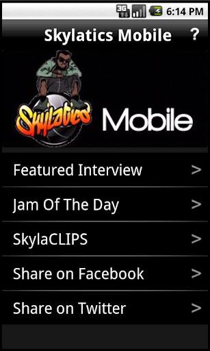 Skylatics Mobile