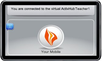 Screenshot of Promethean ActivEngage
