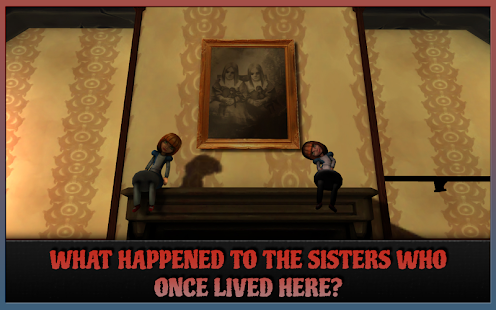 Sisters apk screenshot