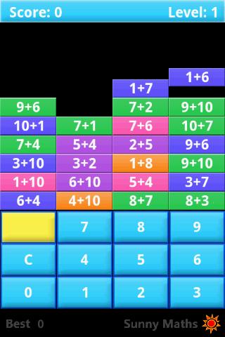 玩免費解謎APP 下載Sunny数学 Lite app不用錢 硬是要APP