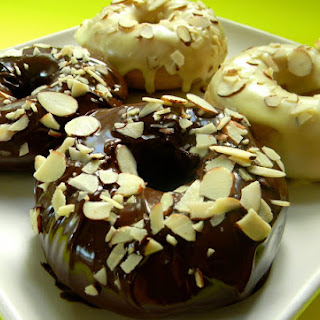 Superb Healthy Donuts