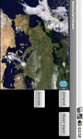 Screenshot of Meteo Sat Viewer - adfree
