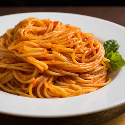 The Best Fresh Tomato Sauce