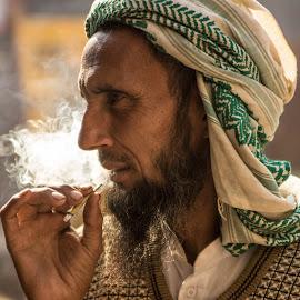 Reminescence by Avanish Dureha - People Portraits of Men ( new delhi, dureha@gmail.com, chandni chowk, avanish dureha, street photography )