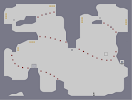 Thumbnail of the map 'Taken to the Extreme'
