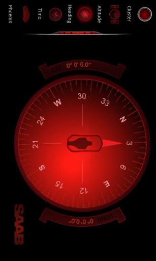 【免費生活App】Saab PhoeniX Concept Car-APP點子