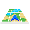 Auto Launcher Gps icon