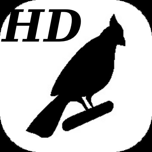 HD-寶寶視覺刺激黑白卡書 教育 LOGO-玩APPs