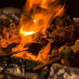 BBQ by Amila Karunaratne - Food & Drink Cooking & Baking