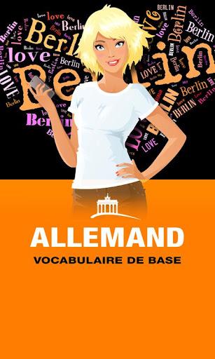 ALLEMAND VB