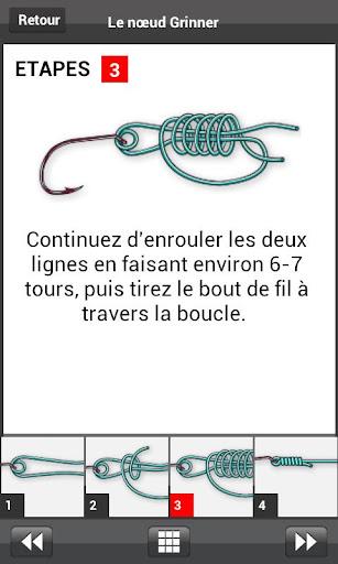Pêche Carpe - screenshot
