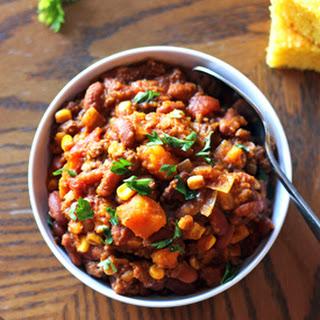 Sirloin Chili Crock Pot Recipes