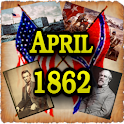 1862 Apr Am Civil War Gallery