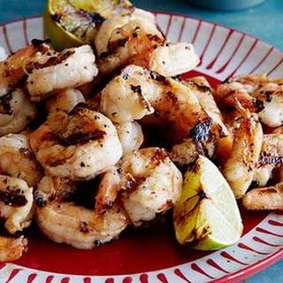 Garlic Prawn Ginger Recipes