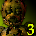 Game Five Nights at Freddy's 3 APK for Kindle