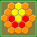 Yojic Hexagon icon