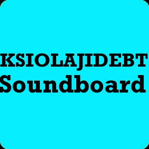 娛樂必備App|KSI Sounds LOGO-綠色工廠好玩App