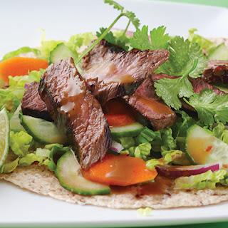 Beef Wrap Mustard Recipes