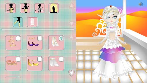 【免費休閒App】Desert Elf-APP點子