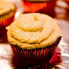 Roasted Chestnut Butter Frosting