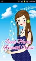 Screenshot of Good Moms Classic 2 Prenatal