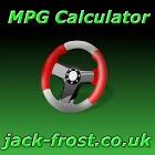 MPG Calculator UK:Fuel Logging icon