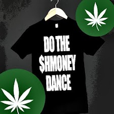 Weed CrossyRoad: Shmoney Dance