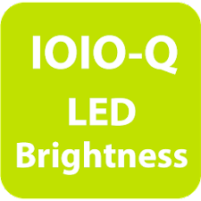 IOIO-Q LED Brightness