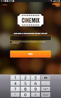 Screenshot of Cinemix Hungary