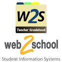 Web2School GradeBook icon