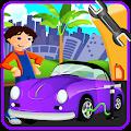 Download Auto Repair Shop APK