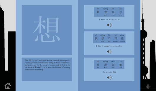 Learn Modern Mandarin Chinese - screenshot