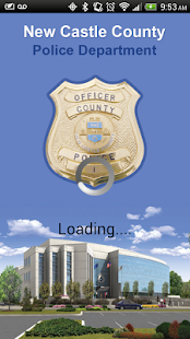 New Castle County Police - screenshot