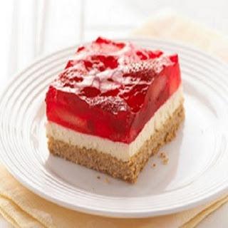 10 Best Cream Cheese Gelatin Dessert Recipes