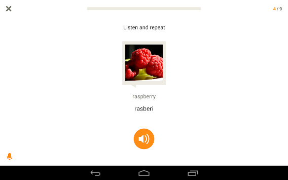 Learn Indonesian With Babbel APK screenshot thumbnail 13