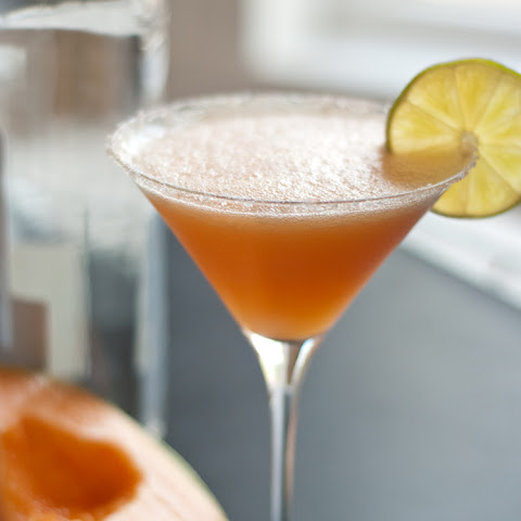 10 best cantaloupe melon cocktail recipes yummly for Cocktail 69 recipe