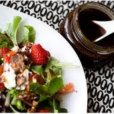 Dark Cherry Balsamic Vinaigrette